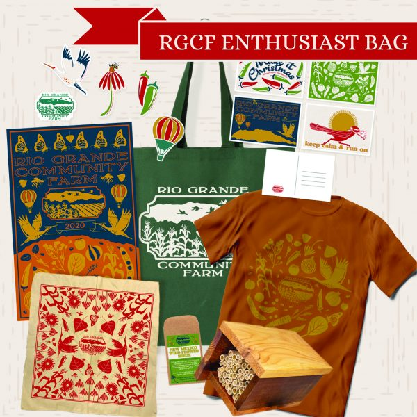 RGCF Enthusiast Bag