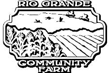 Rio Grande Community Farm
