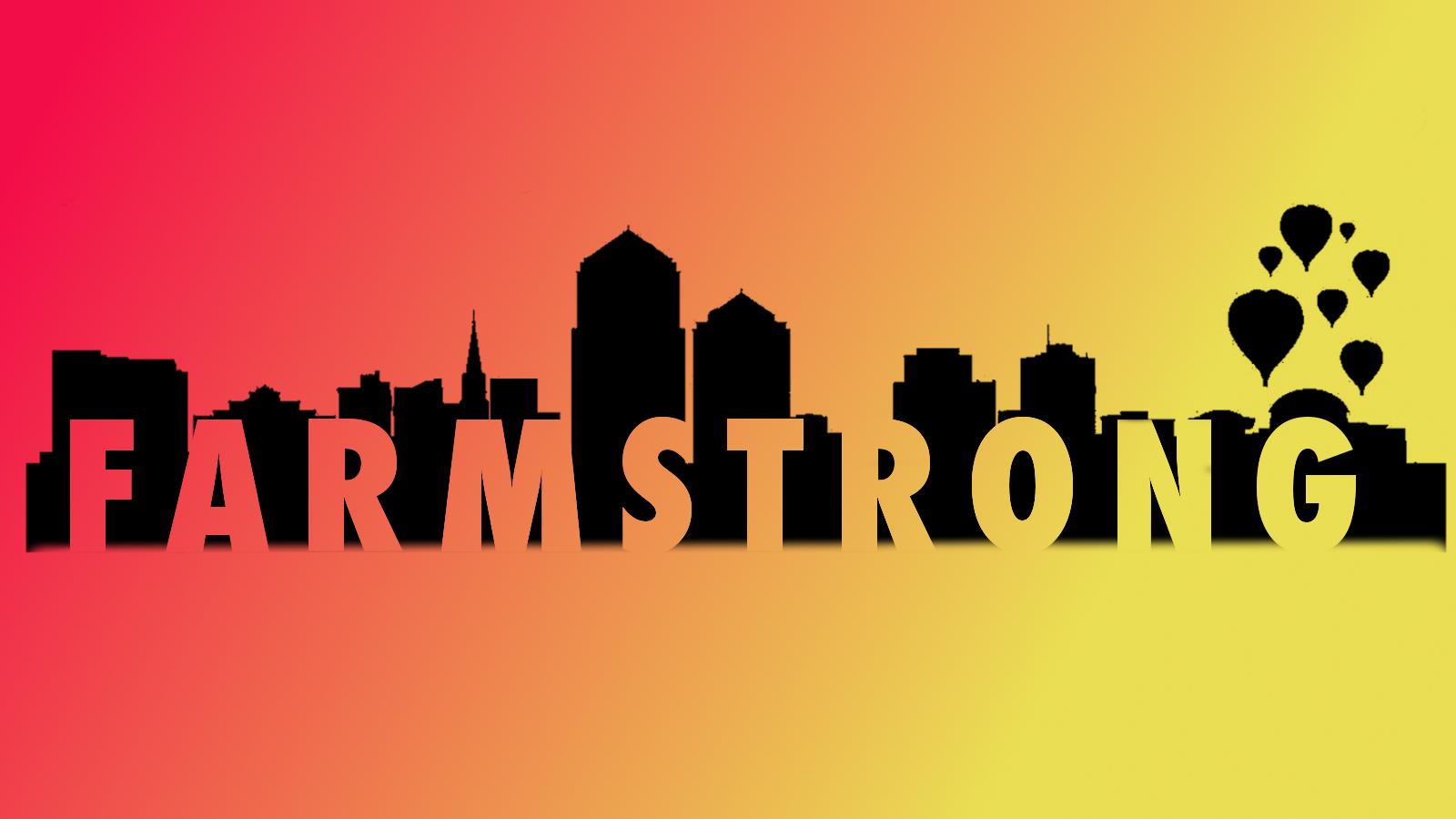 FarmStrong 2017: Fall Festival and 5k/10k Fun-Run!