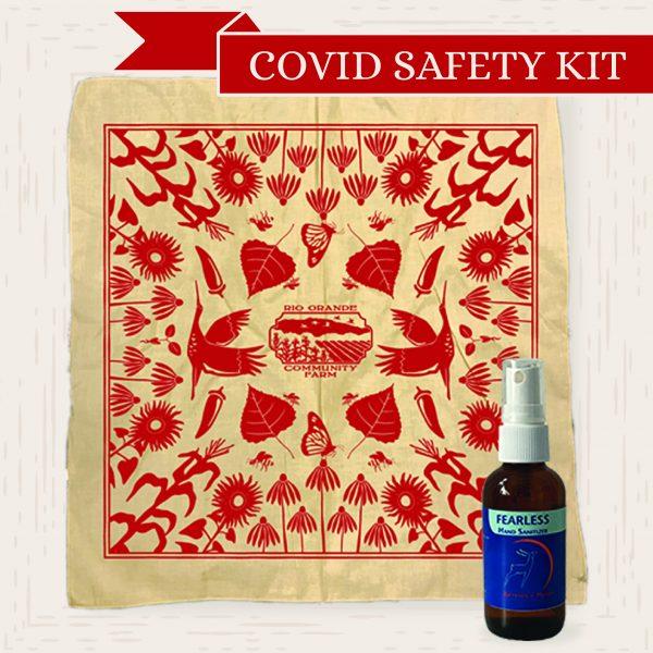 Covid Safety Kit