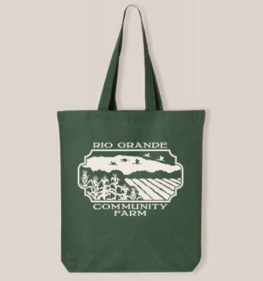 RGCF Tote Bag